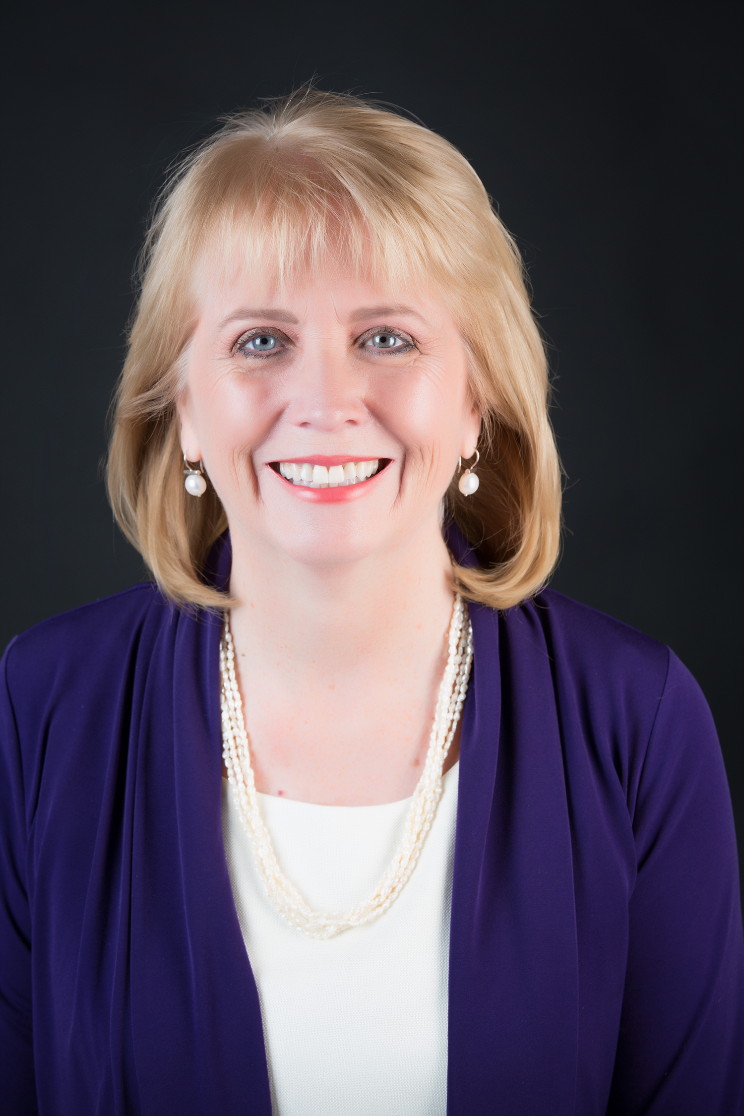 Janell Ray, Executive Director